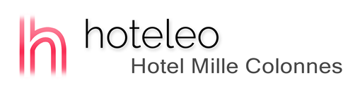 hoteleo - Hotel Mille Colonnes